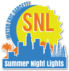 Youth Employment Opportunities from Mayor Garcetti's Summer Night Lights 2020